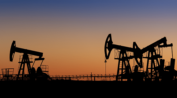 Crude Oil Options Are Predicting Lasting Volatility