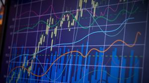 Competing market narratives stock diagrams