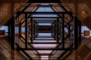Engineering and Construction Building Sky Abstract