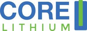 Core Lithium Logo