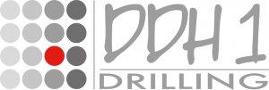DDH1 Logo