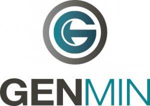 Genmin Logo