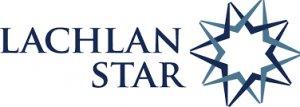 Lachlan Star Logo