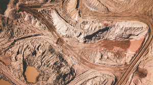 Mining Nature Resources