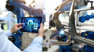 Automotive technology industry