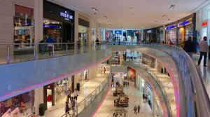 Shopping Center - Premier Investments