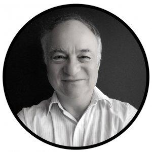 Barry Ziegler Headshot