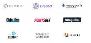 Decoded List of Speaker - Company logos