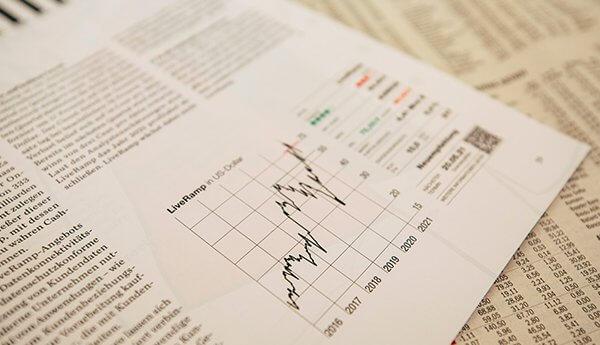 Rates Recap Chart