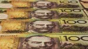 Australian Cash Budget